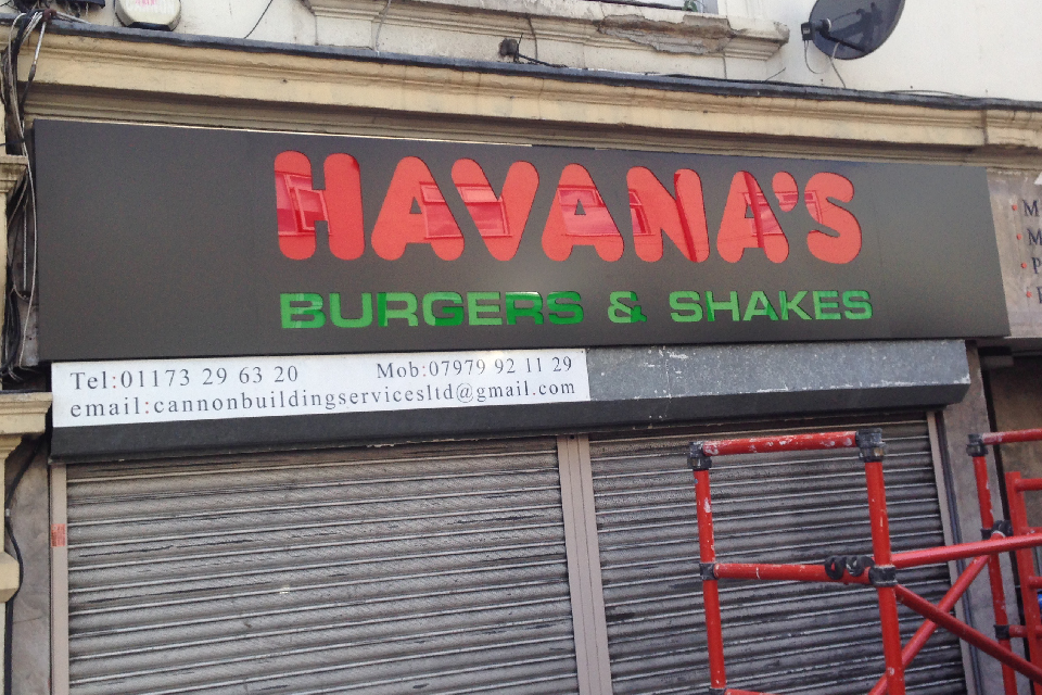 signs-glasgow-light-boxes-glasgow-havanas
