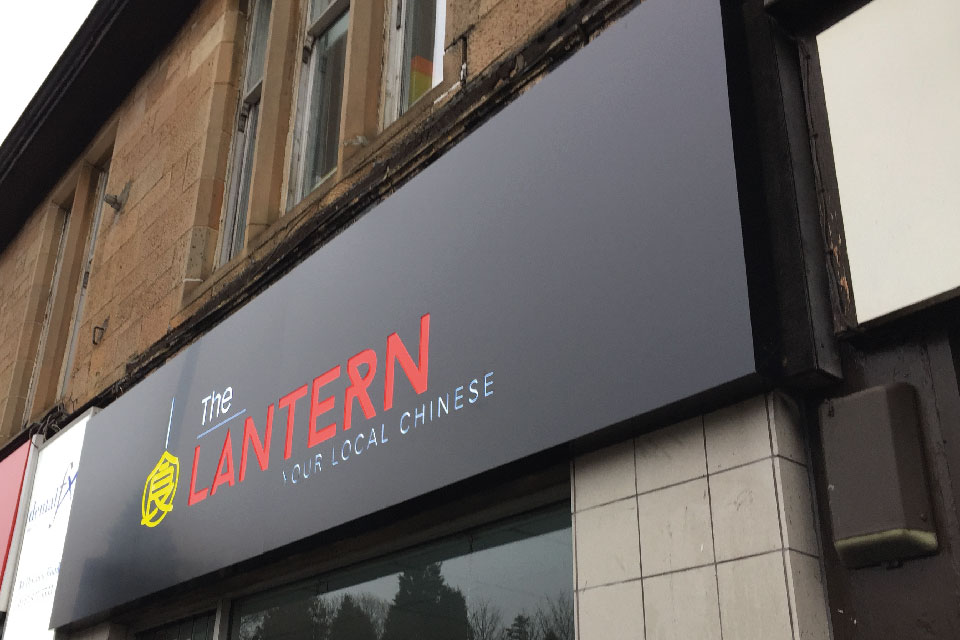 signs-edinburgh-light-box-signs-edinburgh-lantern
