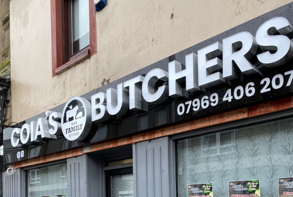Coia's Butchers